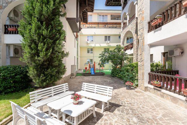 Severina Hotel & Apartments