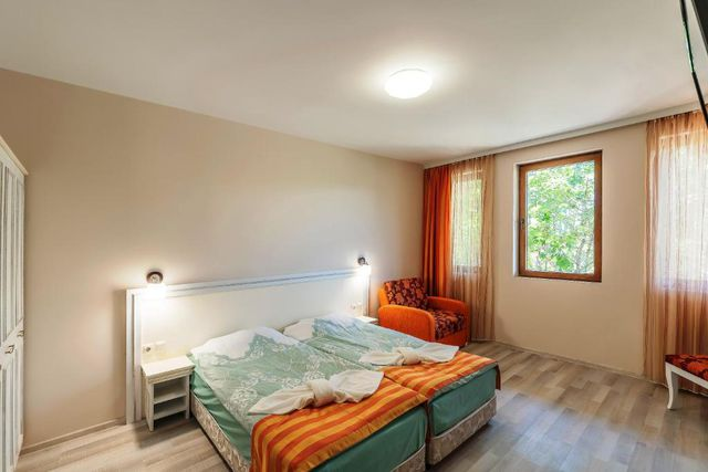 Severina Hotel & Apartments - DBL Standart