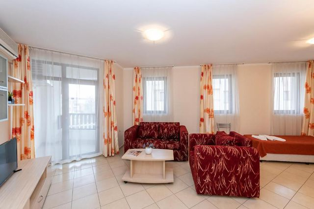Severina Hotel & Apartments - One bedroom apartment