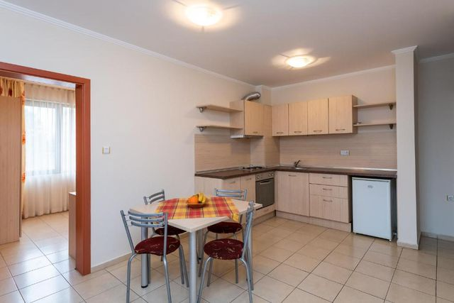 Hotel Severina - One bedroom apartment