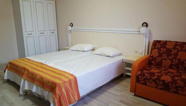 Severina Hotel & Apartments - SGL room