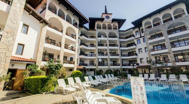 Severina Hotel & Apartments
